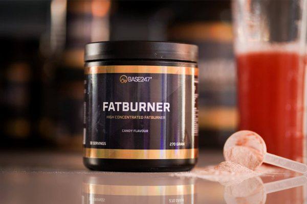 BASE247® Fatburner