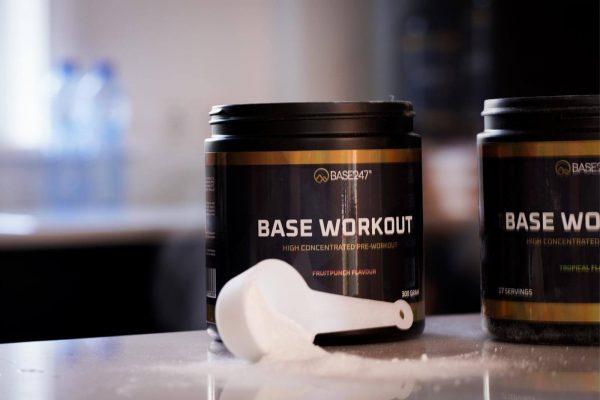 BASE247® Pre Workout