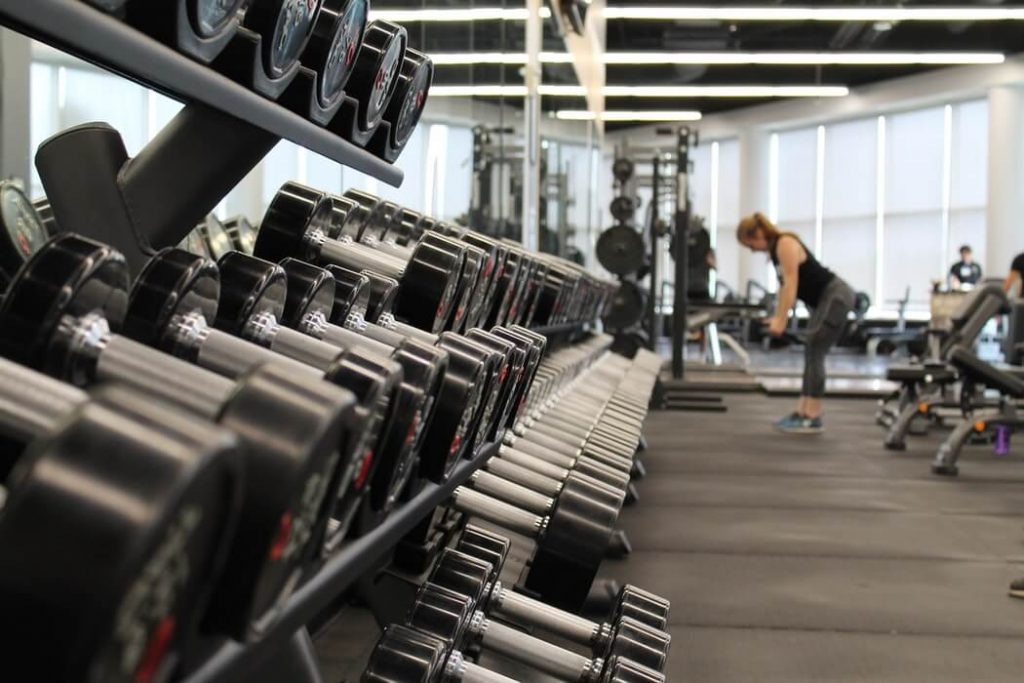 Effectieve workout oefeningen voor de armen