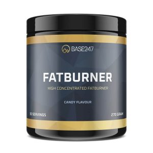 Fatburner Powder Candy