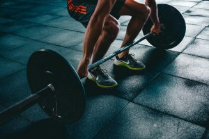 Oefeningen voor extra spiermassa