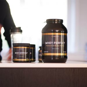 Whey Perfect BASE247®