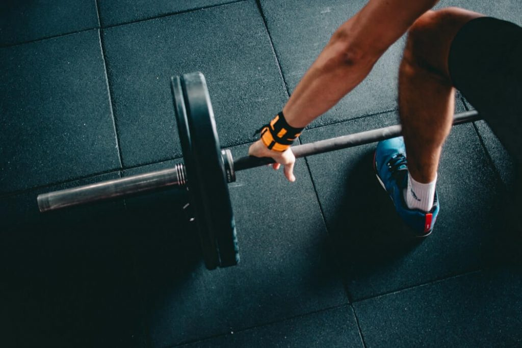 Workout oefeningen voor de rug
